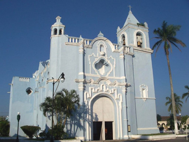 Church of Candeleria