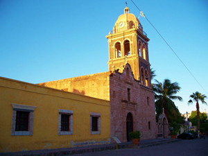 Lady of Loreto Church